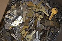 Random Keys